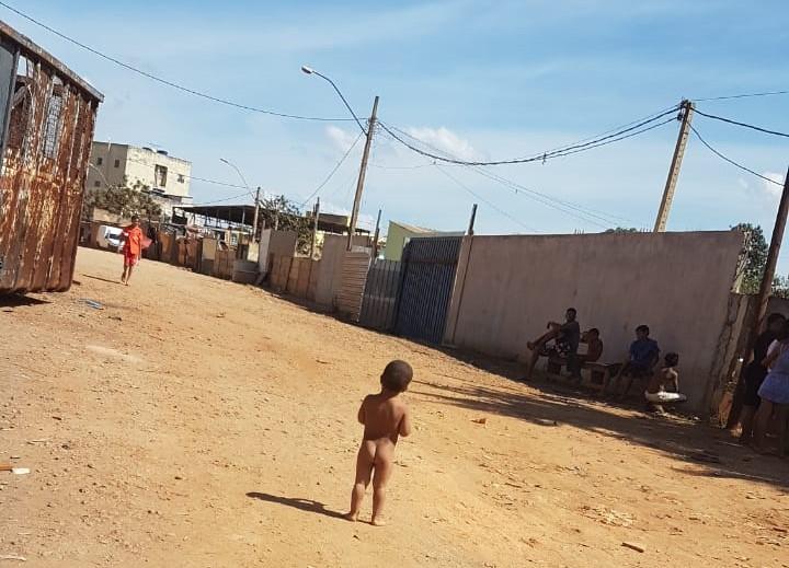 Criança Feliz deixa de ser implantado no Distrito Federal