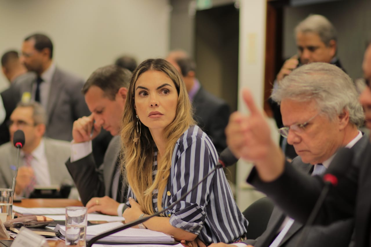 AO VIVO: STF concede habeas corpus a depoente