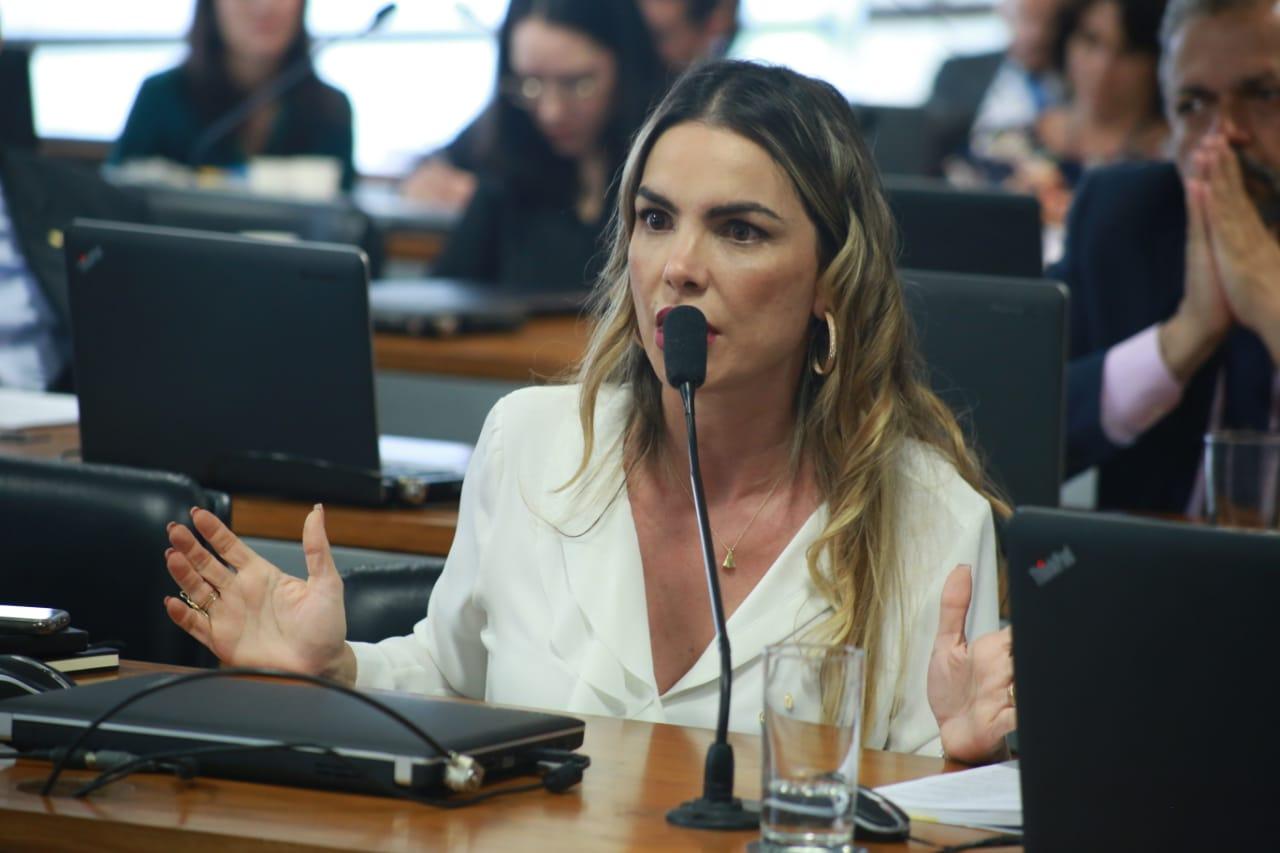Paula Belmonte sugere medida democrática pelo avanço da Região Metropolitana