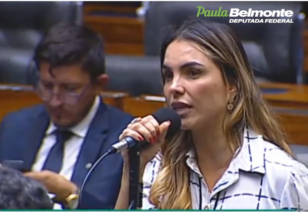 Paula Belmonte quer Junta Comercial do DF enxuta, ágil e transparente
