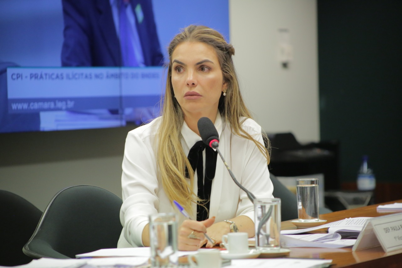 Criminosos perigosos devem ficar a 30 km das cidades, segundo PL de Paula Belmonte