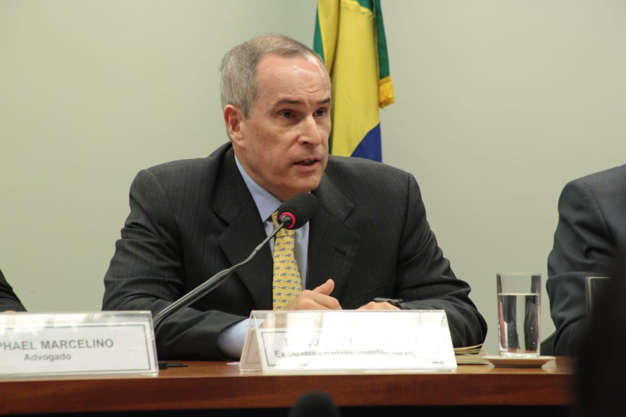 AO VIVO: CPI do BNDES ouve ex-diretores do BNDESPar e Braskem