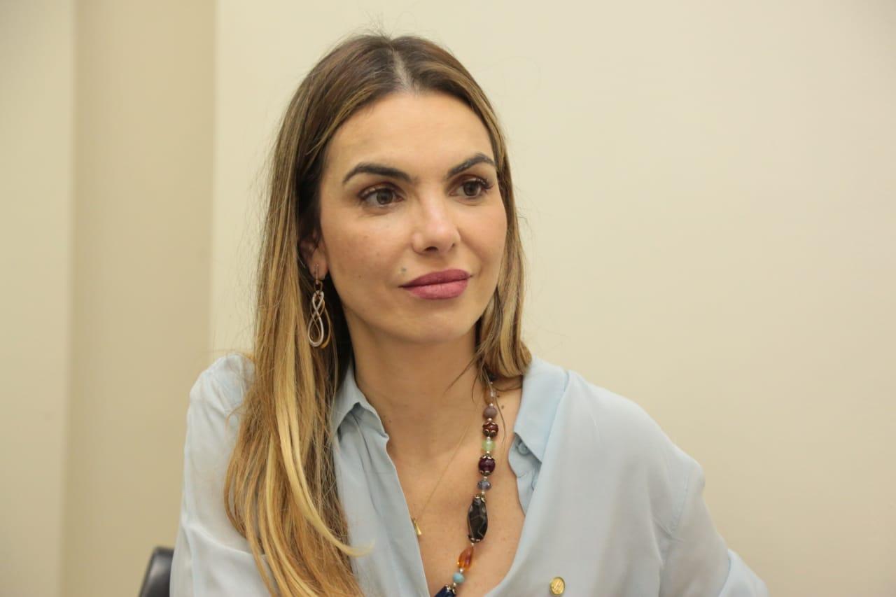 Hospital do Gama, que recebeu emendas de Paula Belmonte, passa por reformas