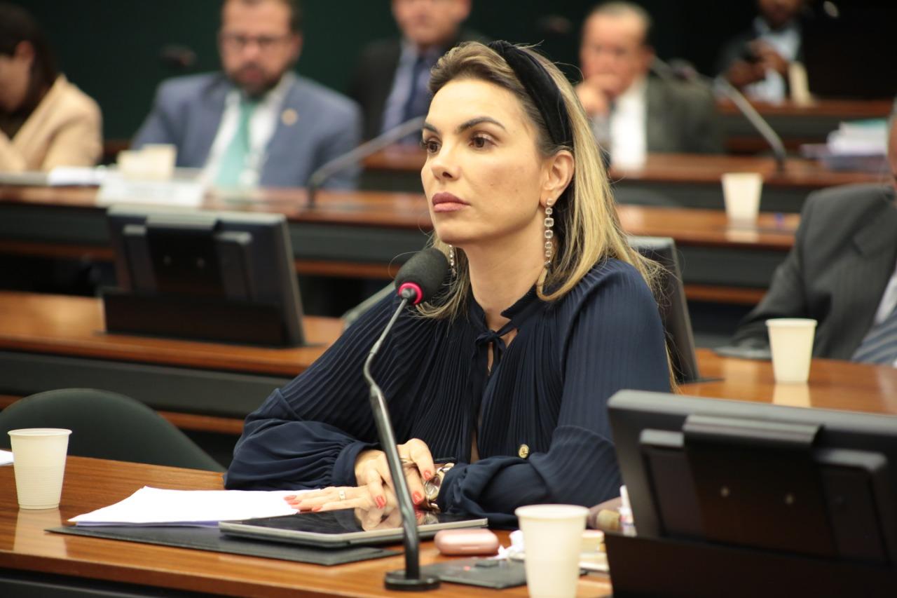 Irmãos Batista e Bertin deveriam estar presos, afirma Paula Belmonte