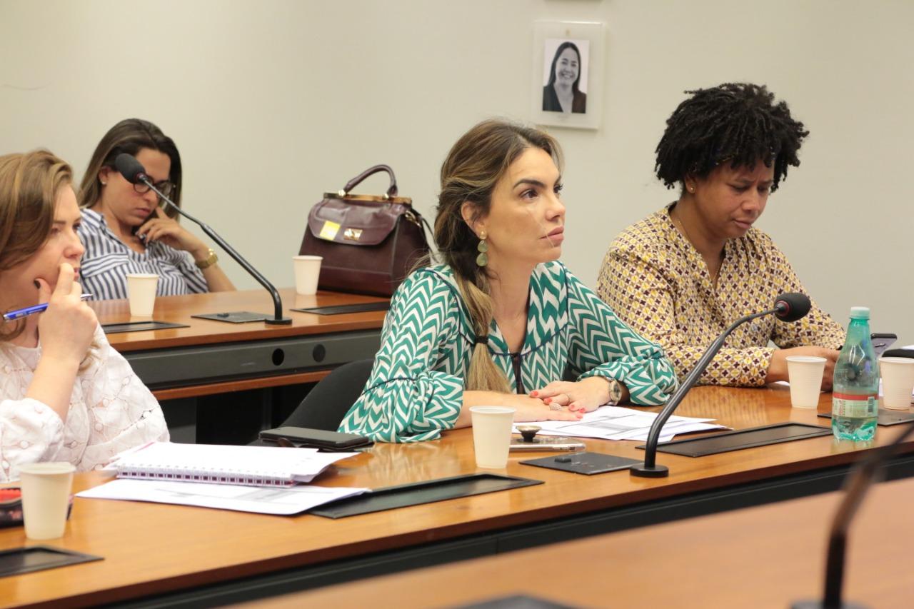 Covid: Preocupação de Paula Belmonte é com judicialização de contratos