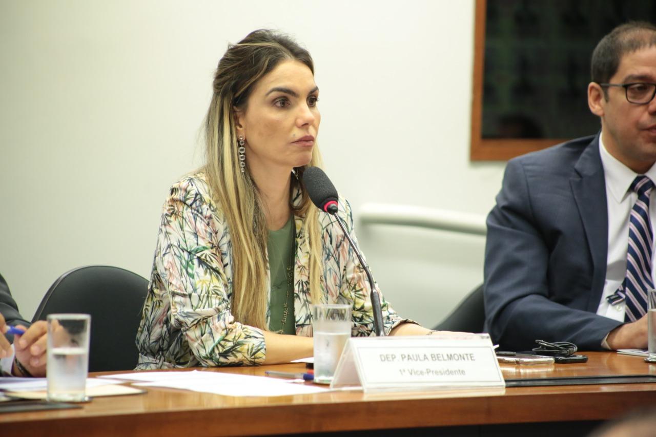 AO VIVO: CPI ouve ex-executivos  de empresas envolvidas com o BNDES