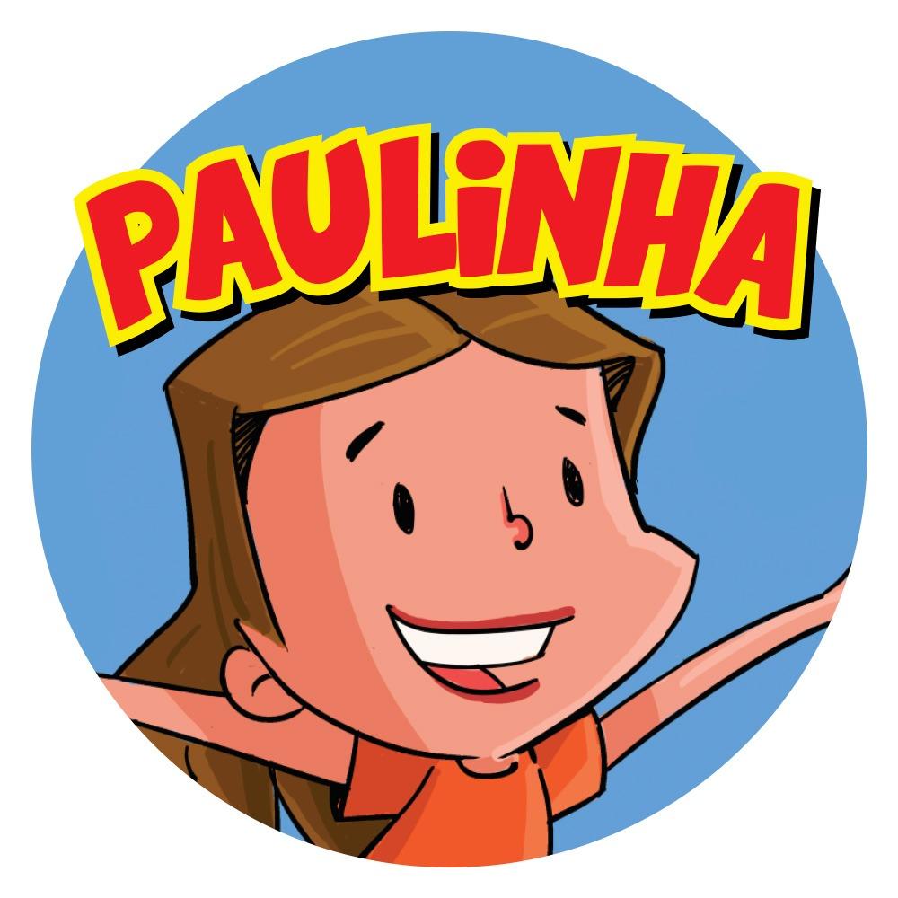 Está no ar o gibi da Paulinha