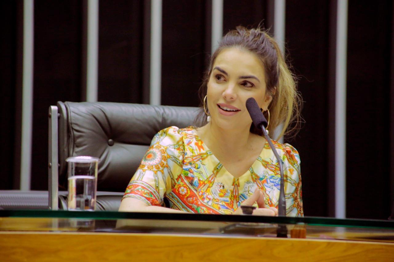 Câmara aprova projeto que prevê pagamento de auxílio emergencial a mulheres vítimas de violência