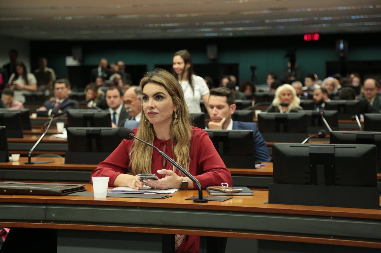 AO VIVO: acompanhe a comissão que debate a prisão em segunda instância