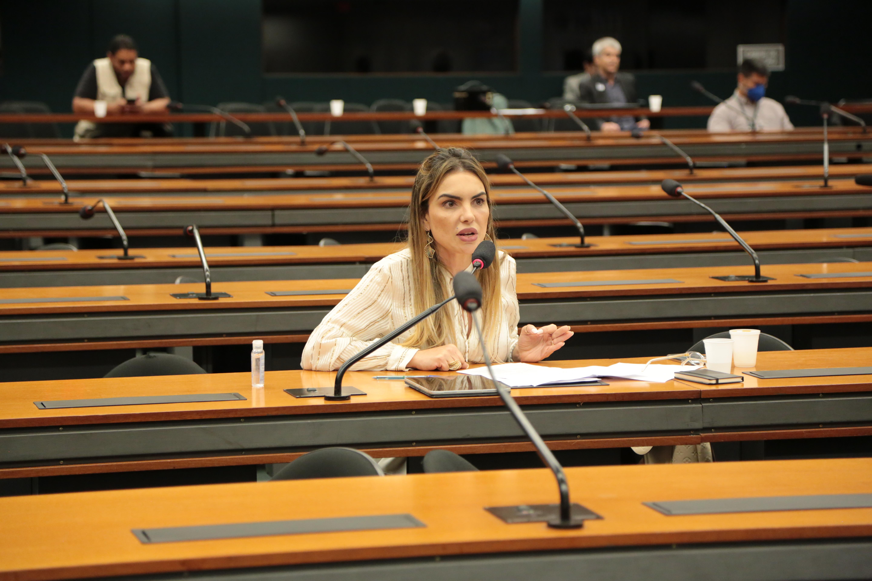 AO VIVO: Entrevista com os candidatos à Presidência da Câmara