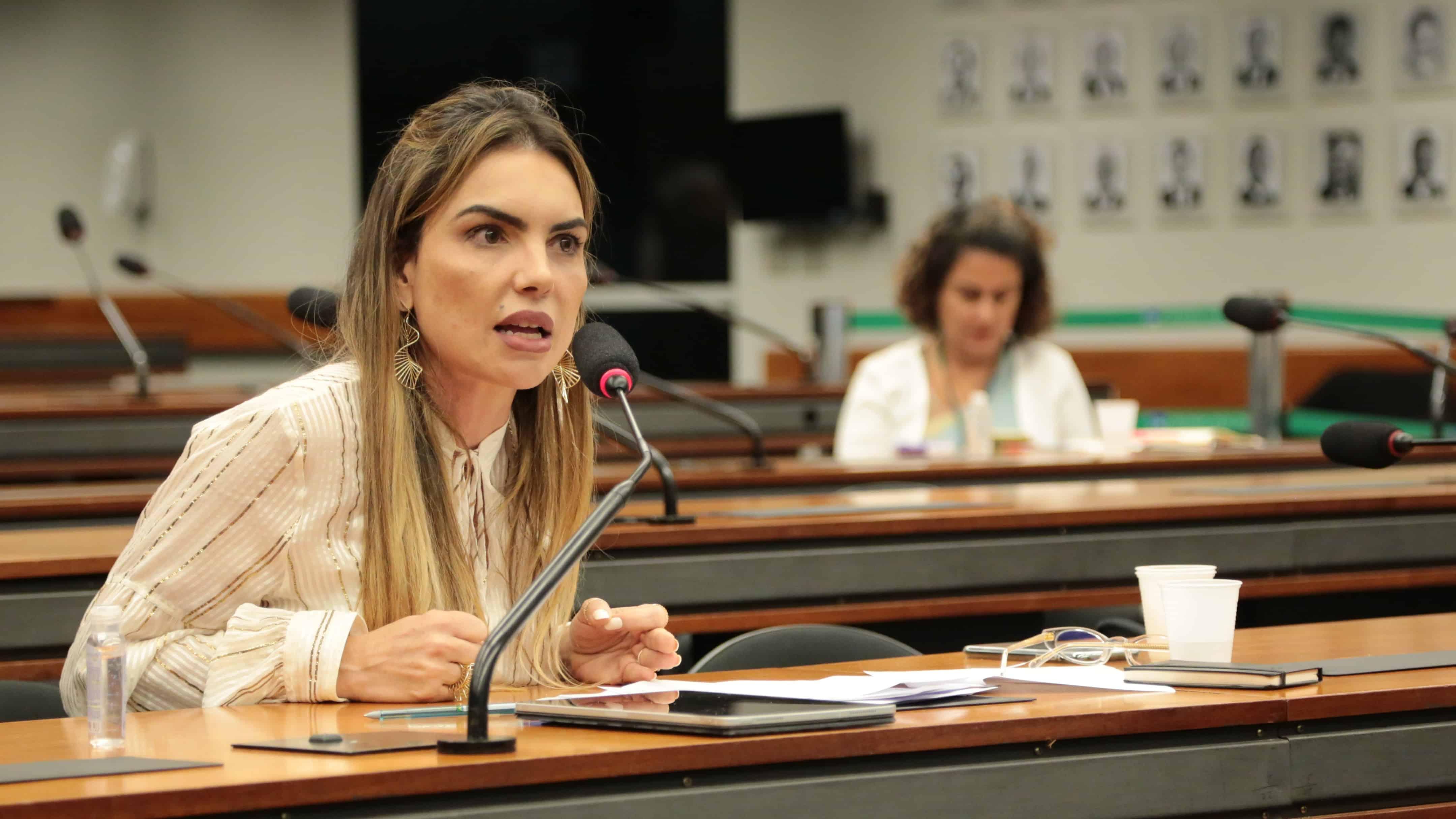 Parlamentares questionam repasse milionário a IGESDF