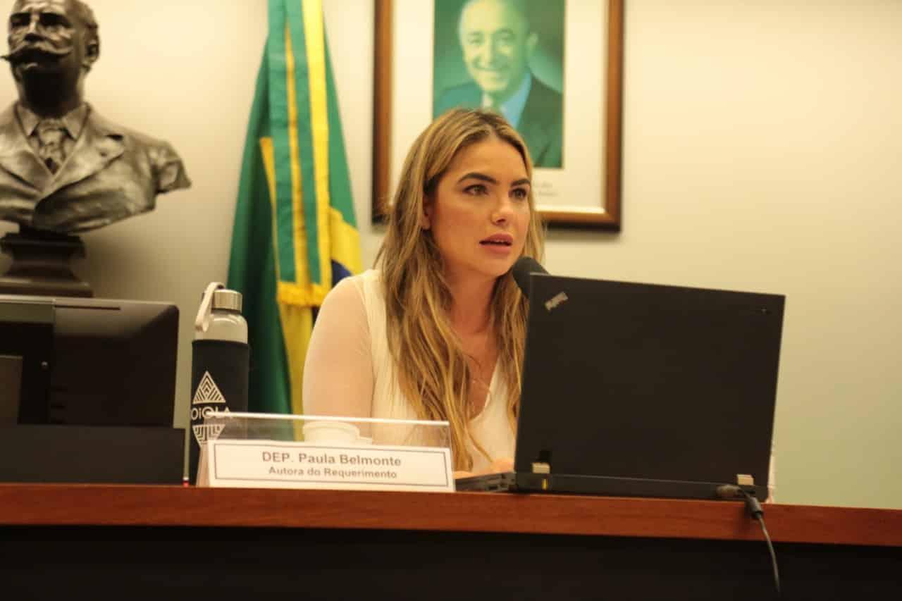 AO VIVO: Comissão discute falta de oxigênio em hospitais