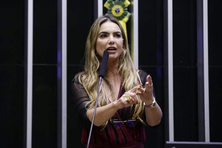 Proposta de Paula Belmonte diminui tributação sobre microempresas durante pandemia