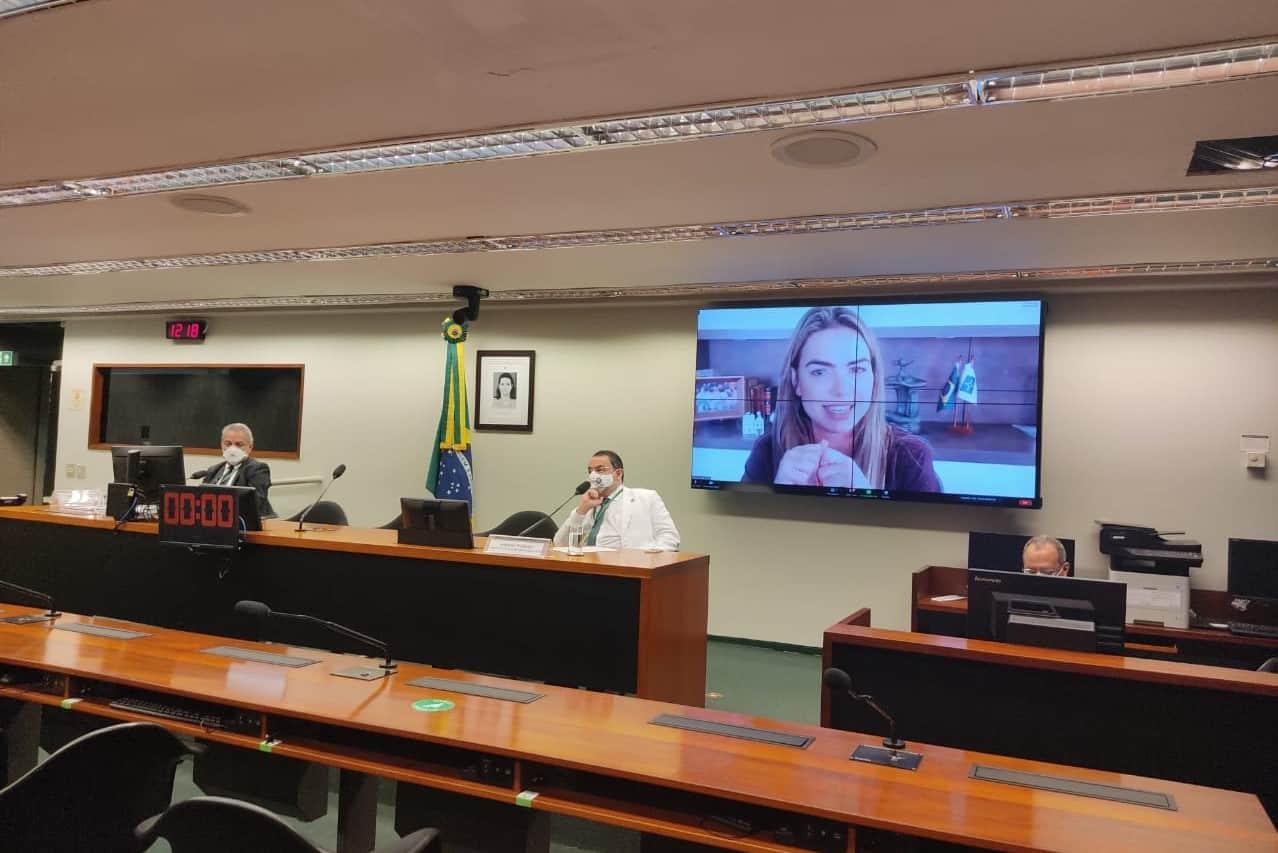 Ministério da Mulher e juiz defendem ações de combate à erotização infanto-juvenil