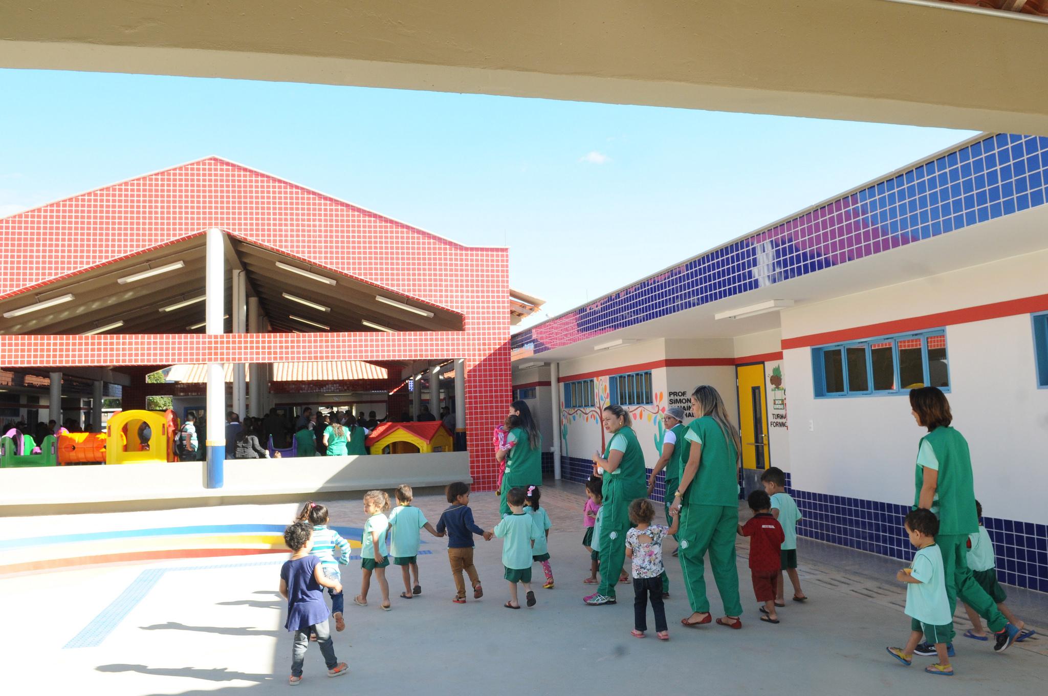 Censo escolar: educação evolui pouco em todo o Brasil