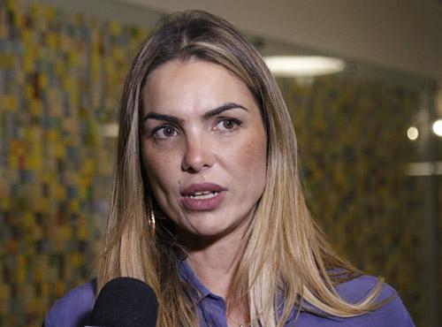 Paula Belmonte defende manutenção do direito à cidadania italiana para ítalo-brasileiros