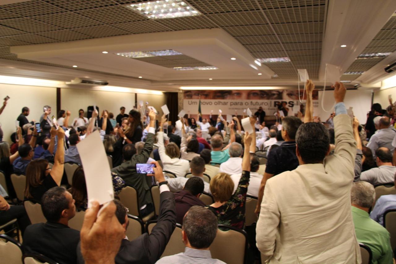 PPS agora é Cidadania e Paula Belmonte eleita para diretório nacional