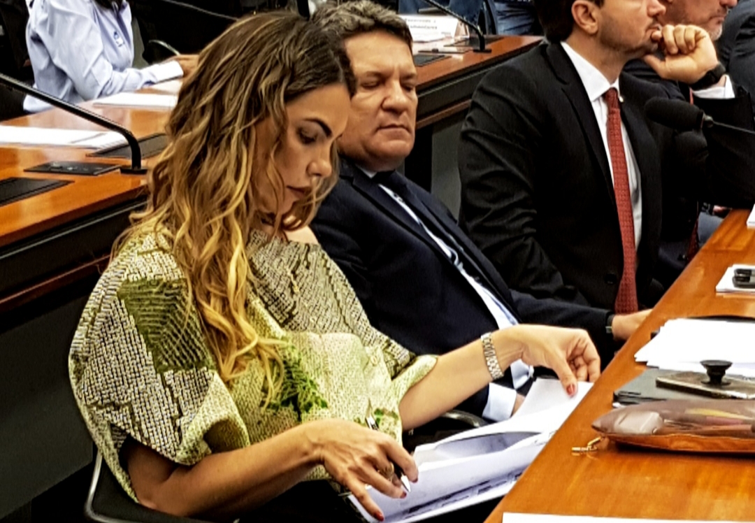 Em São Paulo, Paula Belmonte avança na formação em economia austríaca