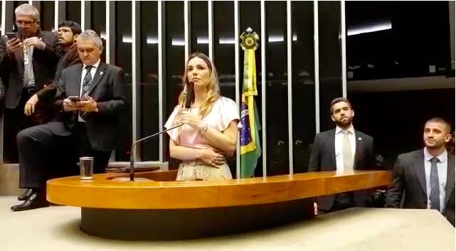 Nos 131 anos da Lei Áurea, Paula Belmonte ressalta papel da mulher