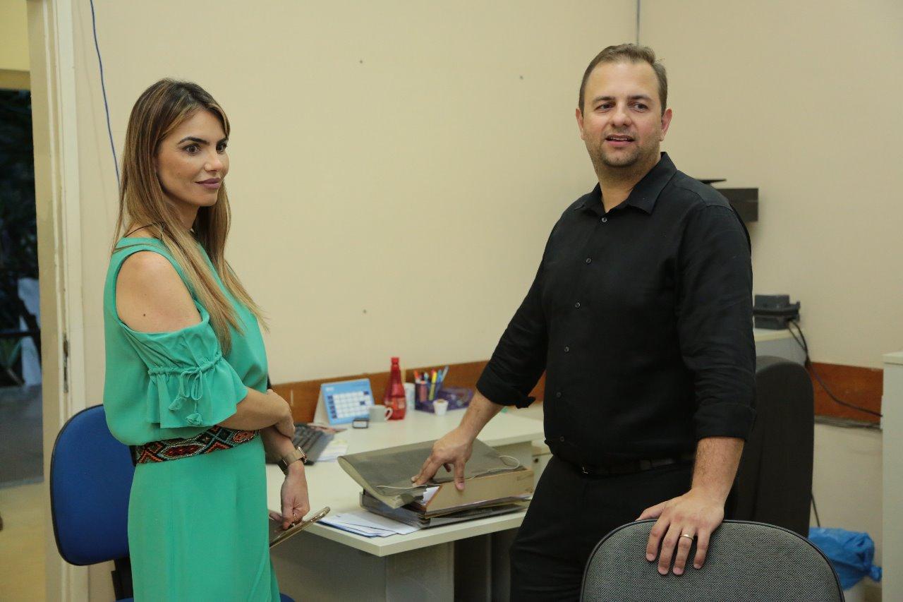 Unidade de Tratamento de Queimados receberá emendas de Paula Belmonte