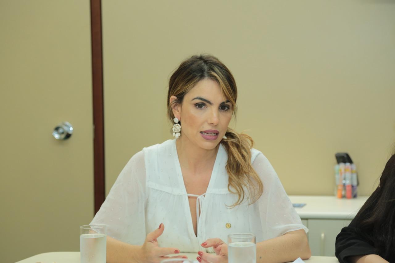 Paula Belmonte: Odebrecht admitiu interferência de Lula por países amigos do PT