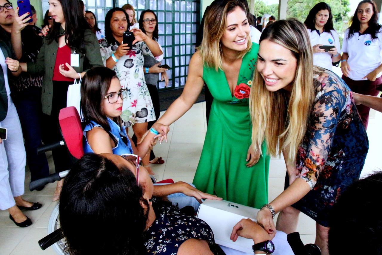 Proposta de Paula Belmonte torna mais abrangente MP do Zica