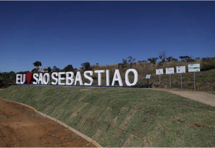 São Sebastião receberá emendas da deputada federal Paula Belmonte