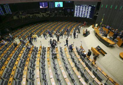 Plenário aprova prorrogação do Biênio da Primeira Infância